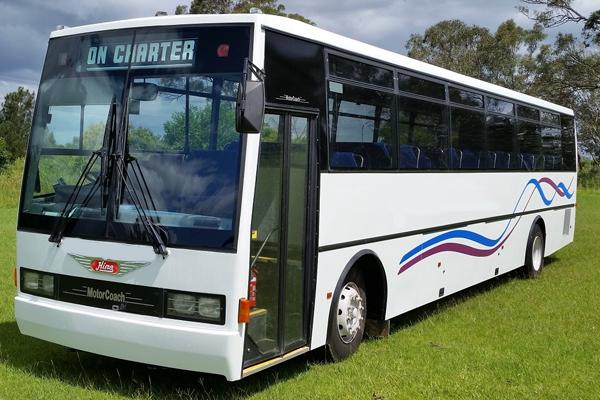 bus diesel mechanic